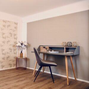Shop the Look - Schwarz Farbwerkstatt Blaue Farben online kaufen Bavarian Cozy Living Wohninspiration